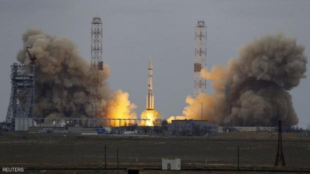 تستغرق رحلة المركبة الفضائية 7 أشهر