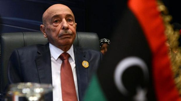 EGYPT-LIBYA-ARAB-YEMEN-CONFLICT-DIPLOMACY