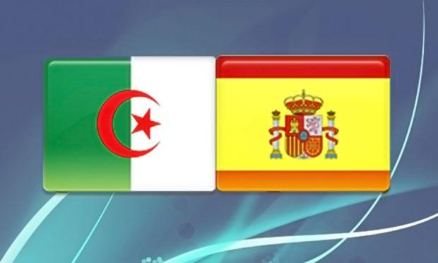 algeria-spain