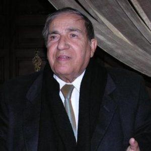 الإعلامي والكاتب المغربي «عبد الله شقرون» في ذمة الله