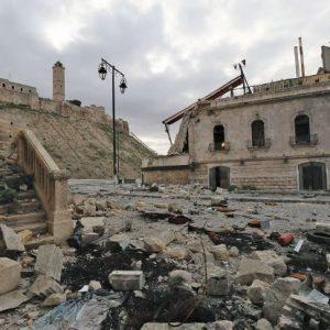 شبح الصراعات يُخيّم على الموقع التراثية العربية