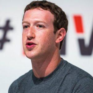 البرلمان البريطاني يُطالب مؤسس موقع فيسبوك بالمثول أمامه