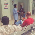 برنامج توعوي عن السكري والصيام بالمركز الصحي «راس اعبيدة»