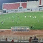 منتخب الشباب يتعادل مع «بوركينافاسو» ويغادر التصفيات الإفريقية