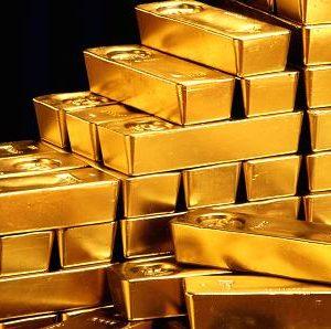 تعرَّف على إحتياطيات الدول العربية من الذهب