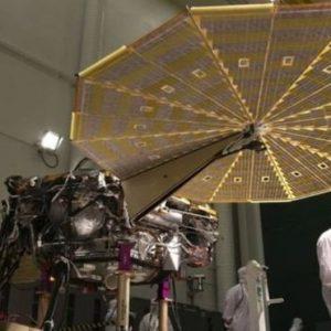 وكالة الفضاء الأمريكية تُطلق مسبار للإستكشاف على كوكب المريخ