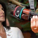 «أمريكا» تُحذر من توفر السلاح والذخيرة في ليبيا بدون قيود