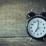 اضطرابات المزاج تُؤثر على الساعة البيولوجية لجسم الإنسان