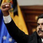 فنزويلا تطرد أرفع دبلوماسيي الولايات المتحدة بدعوى تأمرهما ضدها