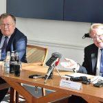 اتفاقية للتنسيق بين الدنمارك والسويد لمواجهة «التهديدات الروسية»
