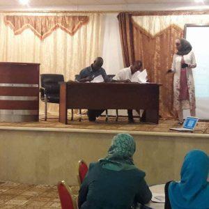 السعي لتعزيز مشاركة «النساء» في مسار المصالحة الوطنية في ليبيا