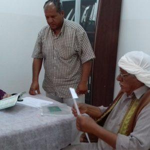 بنغازي.. انطلاق برنامج «الكشف الطبي» على حجاج بيت الله الحرام لهذا العام
