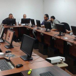 وزارة العدل تُطلق المرحلة الثانية في «مهارات التعامل مع الحاسوب»