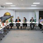 ليبيا تحضر اجتماع اللجنة الدائمة للثقافة العربية في تونس