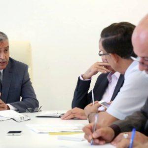 مدير مركز طرابلس الطبي يبين المشاكل والصعوبات التي تعيق سير عمل المركز