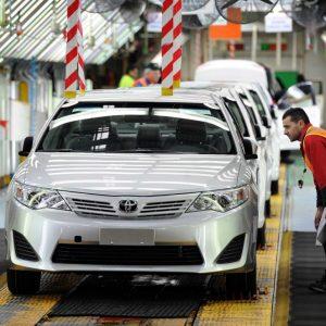 تويوتا أفضل علامة تجارية في العالم للعام السادس على التوالي