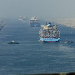 رغم ارتفاع إيرادات قناة السويس..الحكومة المصرية تُمارس سياسة التجويع من جديد