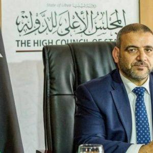 تعرّف على أبرز النقاط التي جاءت في لقاء قناة الجزيرة مع رئيس المجلس الأعلى للدولة
