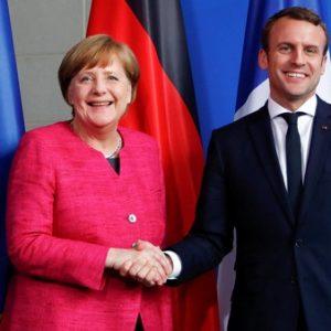 على طريق إصلاح منطقة اليورو.. ألمانيا وفرنسا توقعان اتفاقاً الثلاثاء القادم