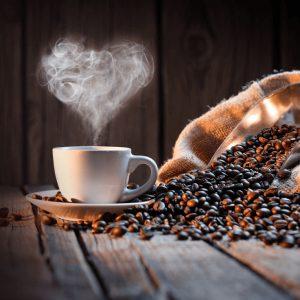 القهوة.. قريبة إلى قلبك