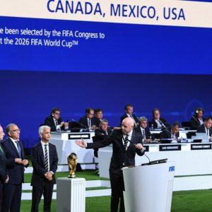 7 دول عربية تخذل الملف المغربي وتصوت لصالح ملف أمريكا في تنظيم كأس العالم 2026