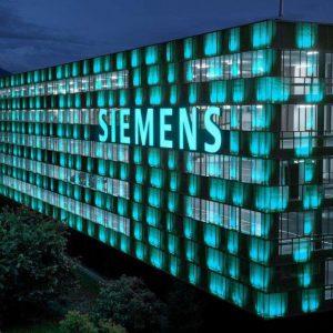 شركة سيمنس تتحصل على عقد بقيمة ملياري دولار لتصنيع 94 قطاراً جديداً في لندن