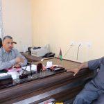 مكافحة الأمراض توزع أدوية «الدرن» لمدينة مرزق