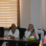 زوارة.. اجتماع تقابلي بين المجلس البلدي وإدارة المستشفى