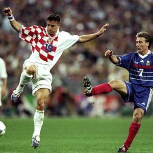 المواجهات بين فرنسا وكرواتيا تُعطي أفضلية الفوز للديوك تاريخياً!!!