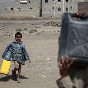 أكثر من ملياري شخص في العالم يُعانون من صعوبة الحصول على مياه صالحة للشرب