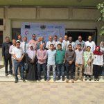 وزارة الصحة تفتتح ورش لبناء القدرات بالتعاون مع الصحة العالمية واليونيسف