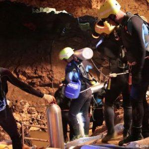 تايلاند.. مأساة «أطفال الكهف» تحوله إلى مزار سياحي