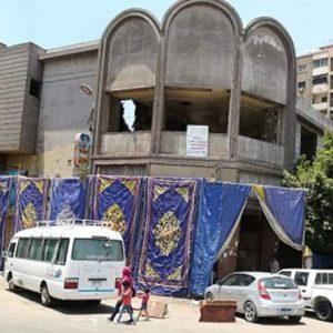 مصر.. هدم سينما «فاتن حمامة» يُثير الاستياء