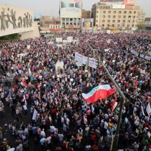 رفع حالة التأهب لدى الداخلية والحرس الوطني الكويتي