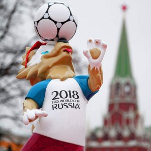 إنفانتينو: مونديال روسيا هو الأفضل في تاريخ البطولة