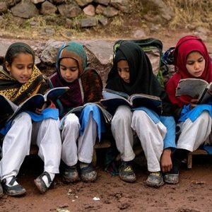 الخسائر العالمية بالتريليونات بسبب منع الفتيات من حق التعلم!!