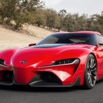 تويوتا تُطلق طراز جديد من سيارات Supra بمواصفات خيالية