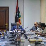 اجتماع يبحث الوضع الصحي واحتياجات المستشفيات في الجنوب الليبي