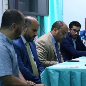 وزير الصحة يُعلن إنطلاق أعمال الصيانة بمستشفى الأطفال في طرابلس