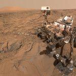 وكالة «ناسا» تُرجح زيارة كائنات غريبة لكوكب المريخ