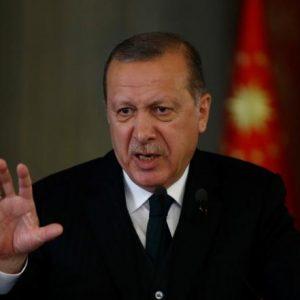 أردوغان: ليست طائرتي