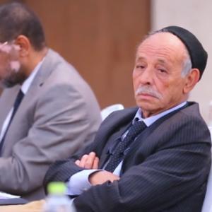 عبد الرحمن الشاطر: