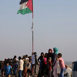 ثلاثة شهداء فلسطينيين يسقطون برصاص الاحتلال على حدود قطاع غزة