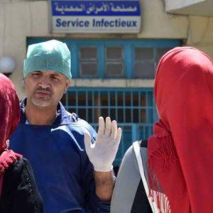 بعد إصابة 74 شخصاً بالمرض ووفاة حالتين.. الجزائر تقضي على الكوليرا نهائياً