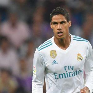 ريال مدريد يرفض التخلي عن فاران مقابل 112 مليون يورو!!