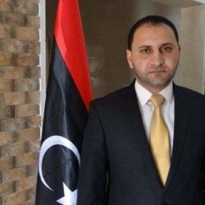 الحكومة المؤقتة تُلغي الموافقات الأمنية وكافة القيود الأمنية الخاصة بسفر الليبيين