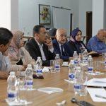 أعضاء في البرلمان يؤكدون لـ سلامة ضرورة تعزيز وقف إطلاق النار في ضواحي طرابلس