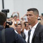 السماح برحيل رونالدو هو القرار الأكثر جدوى وربحية لريال مدريد هذا العام!!