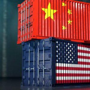 الحرب التجارية.. الصين تتوعد الولايات المتحدة برد قاسٍ