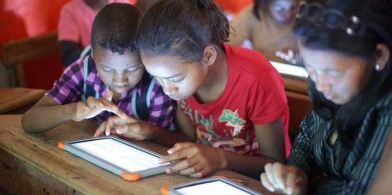 التعليم الرقمي